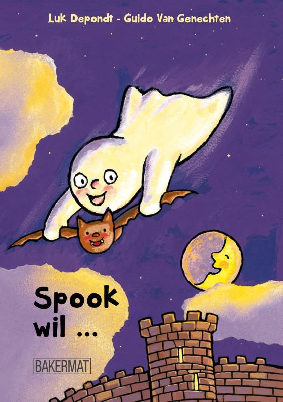 spook wil