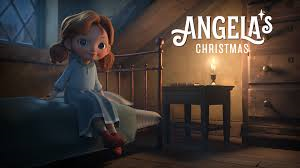 Angela's christmas Netflix Original