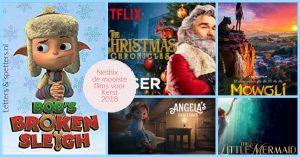 Netflix kerstfilms 2018