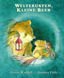 prentenboek - Welterusten kleine beer