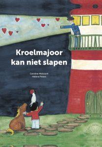 Kroelmajoor cover