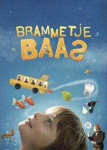 Brammetje Baas dvd