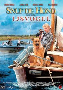 Snuf de hond en de IJsvogel - Netflix