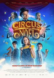 circus noël in de bios