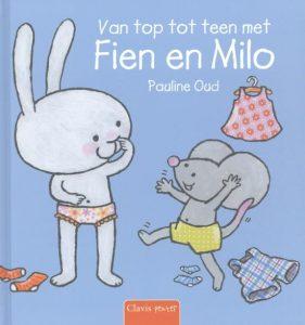 feestweek - Van top tot teen met Fien en Milo