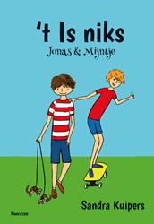 Jonas en mijntje