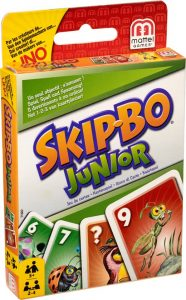 Skipbo junior