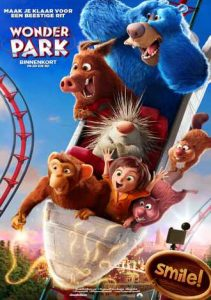 bios - Wonder park