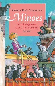 Minoes Annie M.G. Schmidt