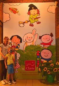 Opening Clavis concept store