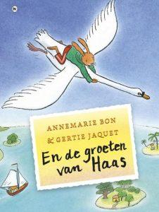 en de groeten van Haas - boekentip