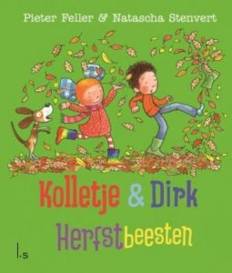 Kolletje en Dirk - herfstbeesten