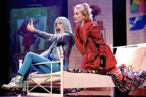roodkapje theater
