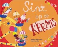 Sint op de kermis - Rafaël van der Vaart