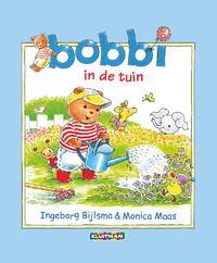 Lente - Bobbi in de tuin