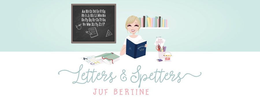 Letters & spetters