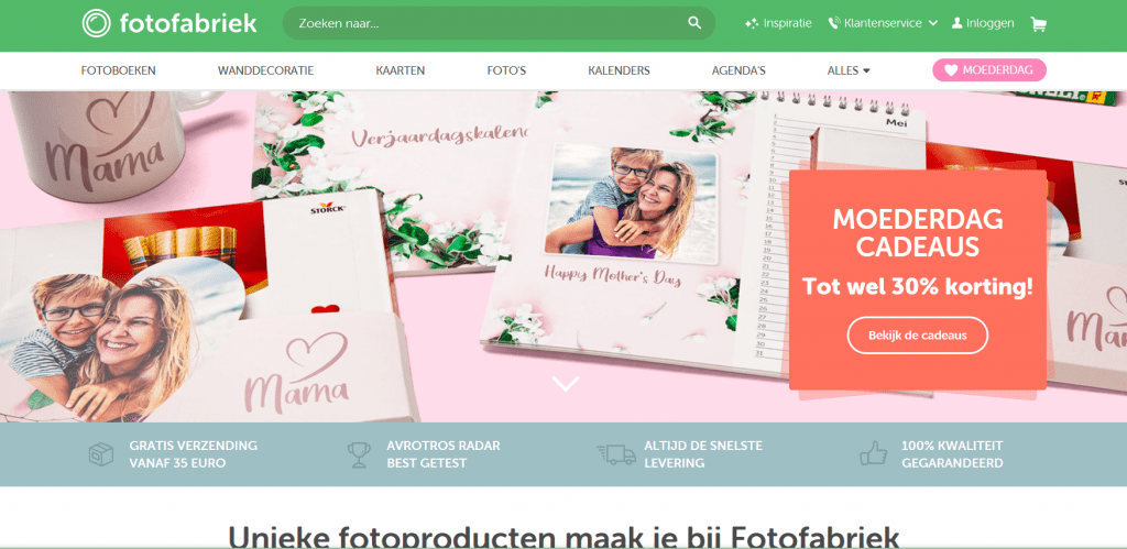 Fotofabriek.nl