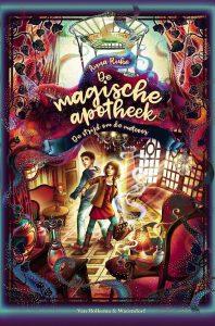 de magische apotheek 3