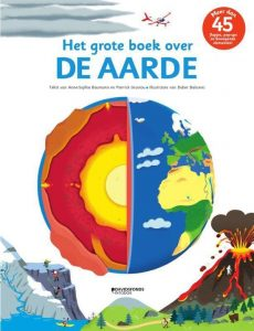 Het grote boek over de aarde