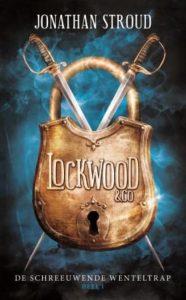 Lockwood en Co 1 - de Vakantiebieb
