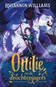 Ottilie en de drochtenjagers - vakantiebieb