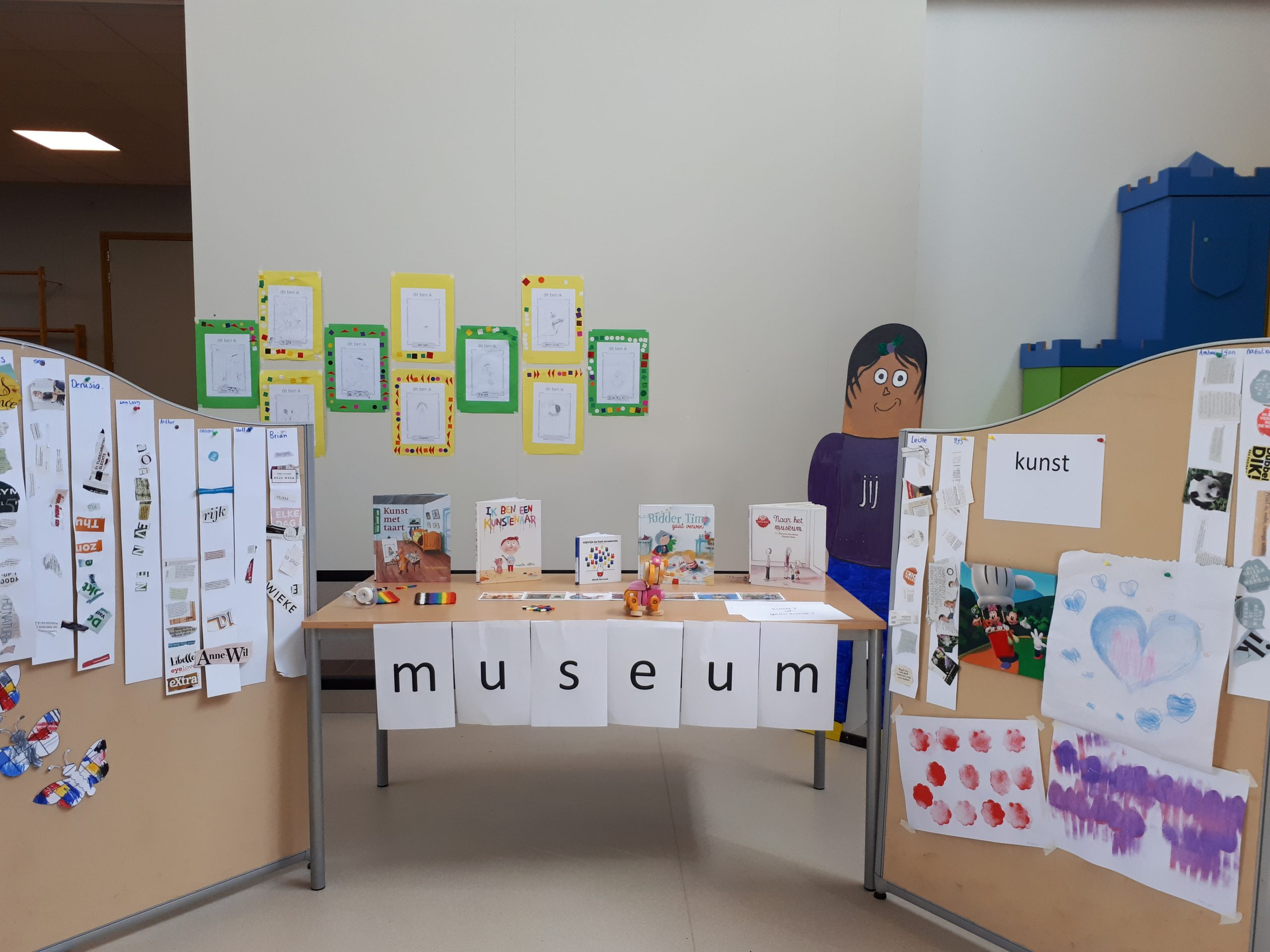 thema Kunst - museum